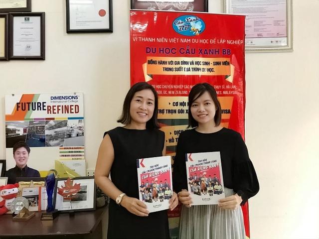 Du học Singapore dễ dàng tại trường Kaplan danh giá - 2