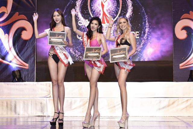 Người đẹp Việt đăng quang Hoa hậu Du lịch Quốc tế - 5
