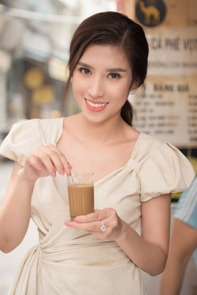 Người đẹp Việt đăng quang Hoa hậu Du lịch Quốc tế - 14