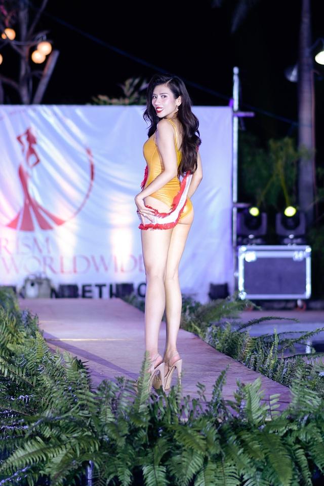Người đẹp Việt đăng quang Hoa hậu Du lịch Quốc tế - 20