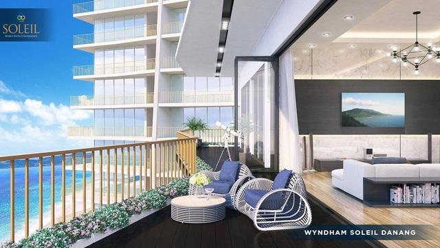 Bất động sản nghỉ dưỡng ven biển miền Trung hấp dẫn nhà đầu tư - 2