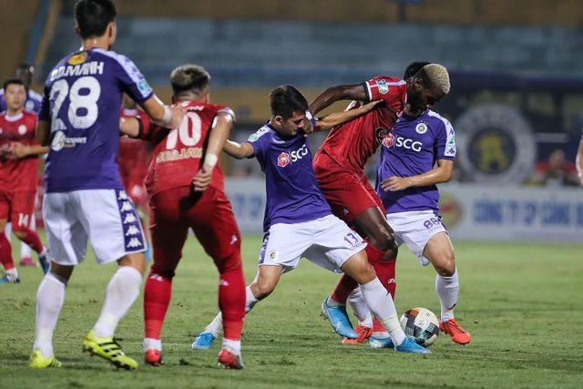 """HA Gia Lai """"đá cho vui"""" cũng trụ hạng và thực trạng tại V-League - 1"""