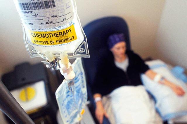 Những lời khuyên giúp bệnh nhân ung thư vượt qua cảm giác mệt mỏi do hóa trị liệu - 1