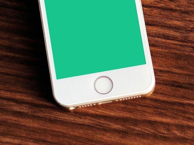 """Tổng thống Mỹ muốn Apple """"hồi sinh"""" nút Home vật lý trên iPhone - 1"""