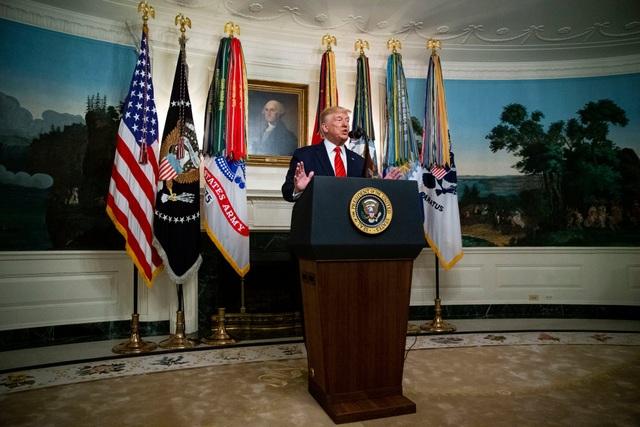 Mỹ nhanh chóng xác nhận thi thể trùm khủng bố IS thế nào? - 2