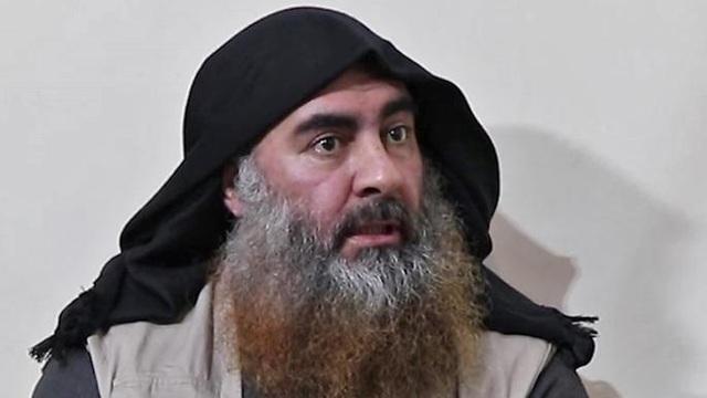 Nghẹt thở chiến dịch như phim của Mỹ vây bắt thủ lĩnh tối cao IS - 1
