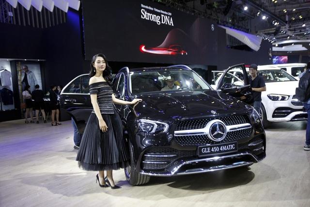 Điểm danh các mẫu xe mới đáng chú ý nhất vừa ra mắt thị trường Việt Nam - 7