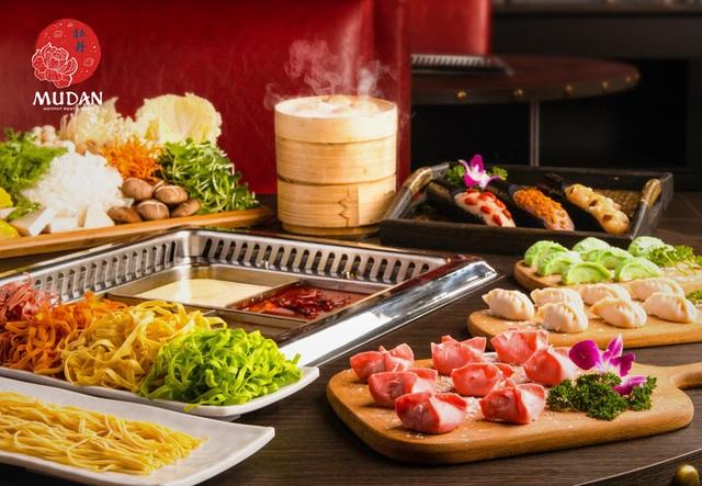 Tìm hiểu những điểm đặc biệt của nhà hàng lẩu vừa ngon vừa xịn đang sốt xình xịch tại Đà Nẵng - 1