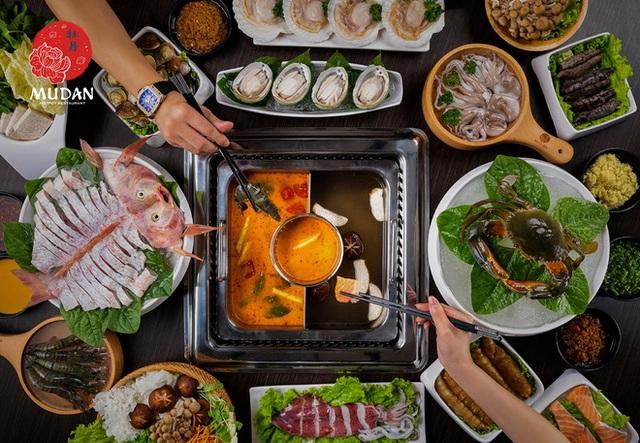 Tìm hiểu những điểm đặc biệt của nhà hàng lẩu vừa ngon vừa xịn đang sốt xình xịch tại Đà Nẵng - 5
