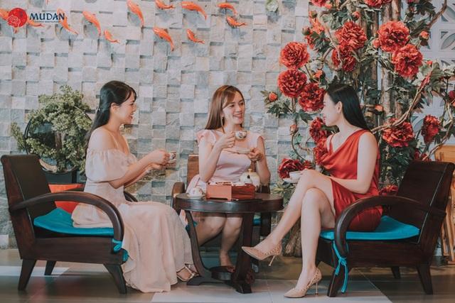 Tìm hiểu những điểm đặc biệt của nhà hàng lẩu vừa ngon vừa xịn đang sốt xình xịch tại Đà Nẵng - 8