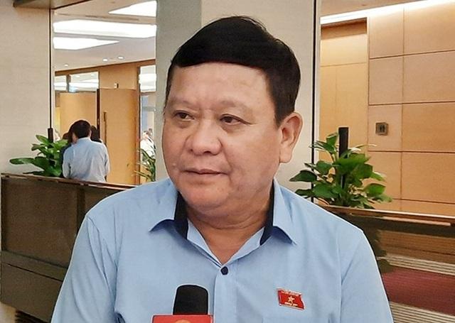 Thiếu tướng Đặng Ngọc Nghĩa nói về vụ 39 người chết trong container ở Anh - 1