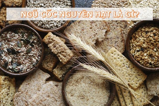 Những lý do tại sao bạn nên ăn ngũ cốc nguyên hạt mỗi ngày - 1