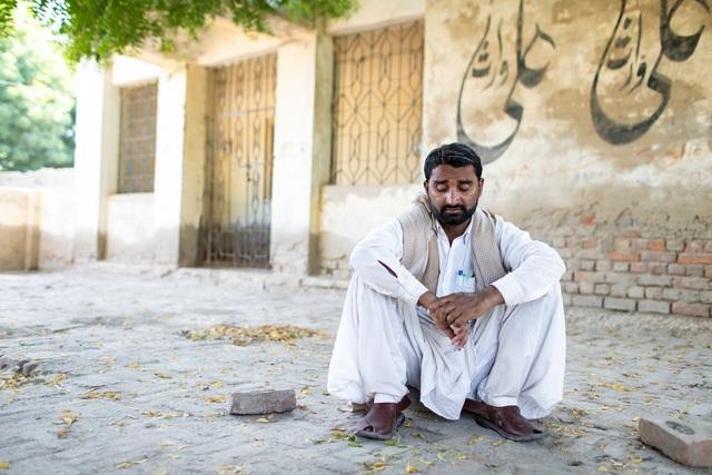 Chấn động 900 trẻ Pakistan nhiễm HIV nghi do bác sĩ tái sử dụng ống tiêm - 2