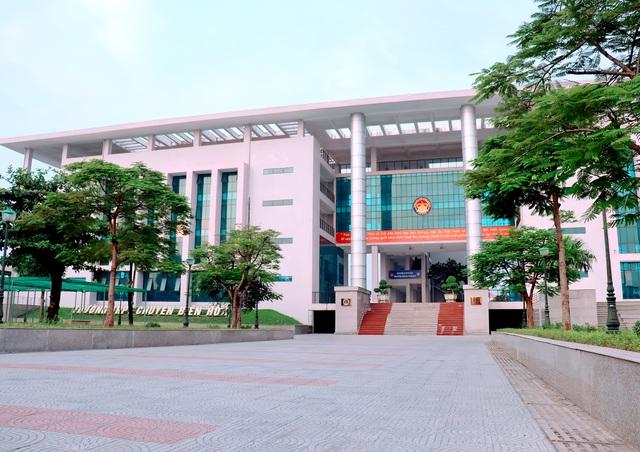 Trường THPT chuyên Biên Hòa tỉnh Hà Nam thông báo  kỷ niệm 60 năm thành lập trường (1959-2019) - 1