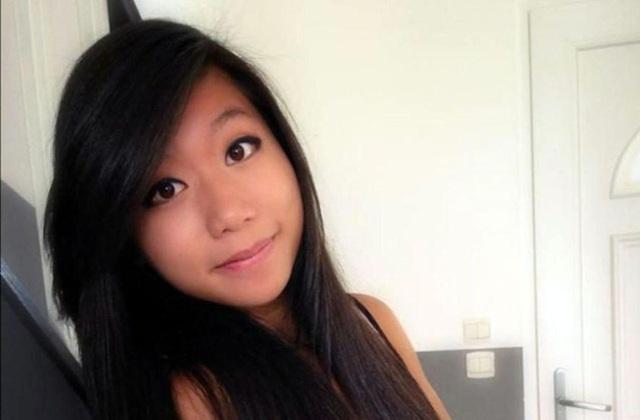 Tìm thấy thi thể nữ sinh gốc Việt ở Pháp sau 1 năm mất tích - 1