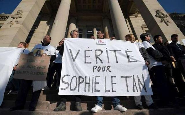 Tìm thấy thi thể nữ sinh gốc Việt ở Pháp sau 1 năm mất tích - 2