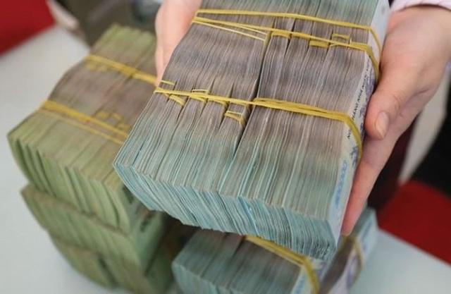 """TPHCM: Tín dụng vào bất động sản vẫn tăng nhưng thu ngân sách """"tụt dốc"""" - 1"""