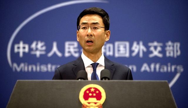Trung Quốc nói liên lạc chặt chẽ với Việt Nam vụ 39 người chết ở Anh - 1