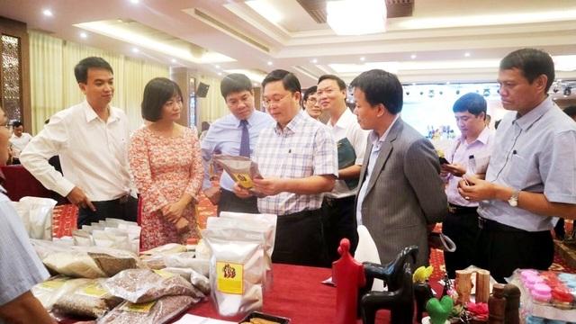 Viện Công nghệ sinh học, Đại học Huế chuyển giao công nghệ cho tỉnh Quảng Nam - 2