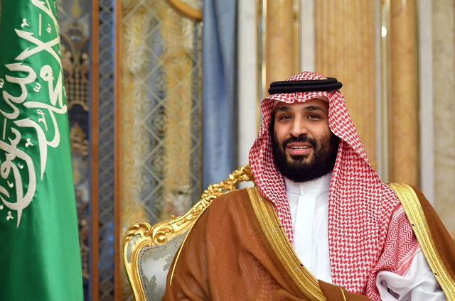 """Vương triều Saudi Arabia trước """"lời nguyền tài nguyên"""" - 2"""