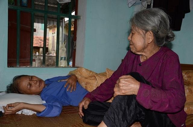 Cụ bà tuổi 90 thèm một bữa cơm có thịt trước khi nhắm mắt, nghe mà nhói lòng! - 5