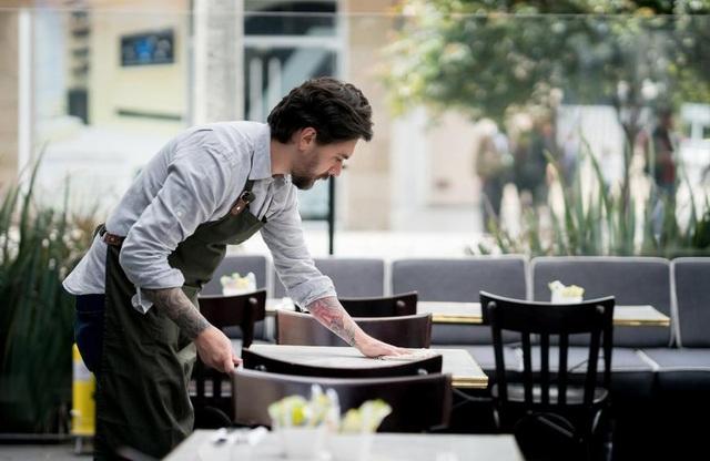 Hé lộ những bí mật mà các nhà hàng thường giấu kín - 5