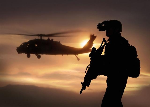 Đội đặc nhiệm thiện chiến bí ẩn của Mỹ trong chiến dịch kết liễu thủ lĩnh IS - 2