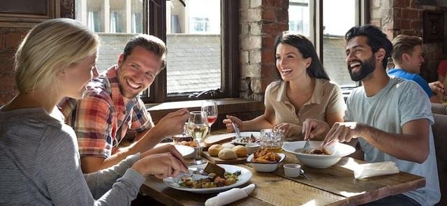 Hé lộ những bí mật mà các nhà hàng thường giấu kín - 7