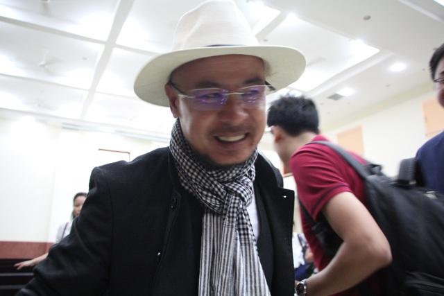 Ông Đặng Lê Nguyên Vũ muốn nhanh chóng kết thúc vụ án ly hôn - 2