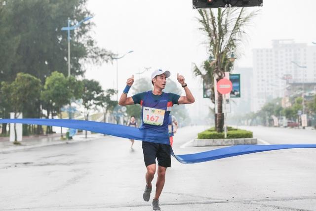Lan toả tinh thần thể thao không giới hạn từ giải chạy FLC Run 2019 tại phố biển Sầm Sơn - 10