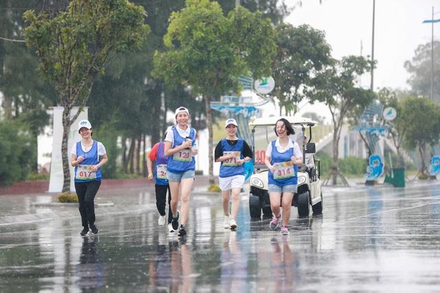 Lan toả tinh thần thể thao không giới hạn từ giải chạy FLC Run 2019 tại phố biển Sầm Sơn - 5