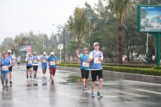 Lan toả tinh thần thể thao không giới hạn từ giải chạy FLC Run 2019 tại phố biển Sầm Sơn - 6