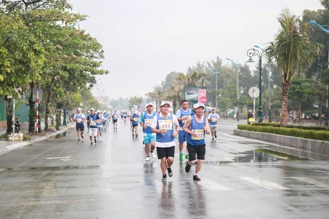 Lan toả tinh thần thể thao không giới hạn từ giải chạy FLC Run 2019 tại phố biển Sầm Sơn - 7