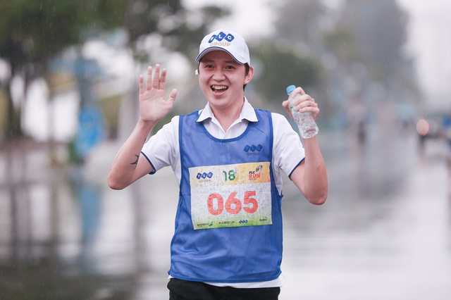 Lan toả tinh thần thể thao không giới hạn từ giải chạy FLC Run 2019 tại phố biển Sầm Sơn - 8