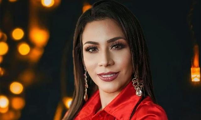 Người đẹp Iran bị tạm giữ tại sân bay Philippines suốt gần 2 tuần - 1