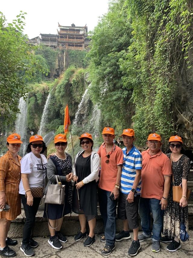 Chỉ từ 8 triệu để ghé Hoàng Sơn – Tứ tuyệt của Trung Quốc cho Tour 6N-5Đ - 1