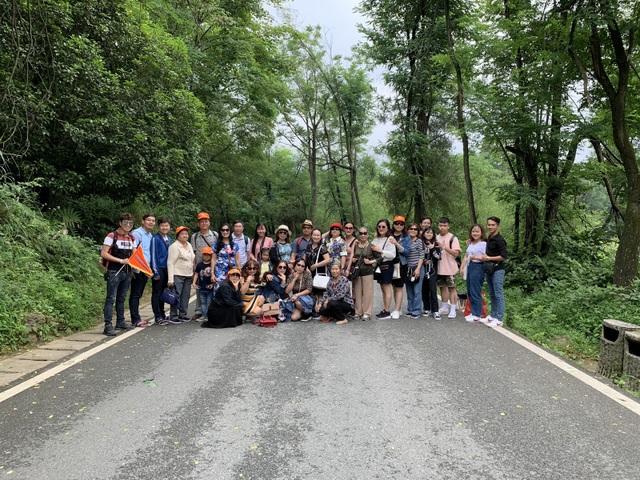 Chỉ từ 8 triệu để ghé Hoàng Sơn – Tứ tuyệt của Trung Quốc cho Tour 6N-5Đ - 3