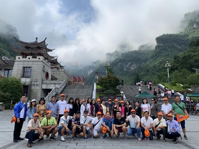 Chỉ từ 8 triệu để ghé Hoàng Sơn – Tứ tuyệt của Trung Quốc cho Tour 6N-5Đ - 5