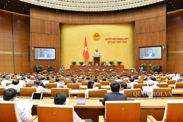 Đại biểu Quốc hội chỉ có một quốc tịch để đảm bảo là công dân Việt Nam - 2