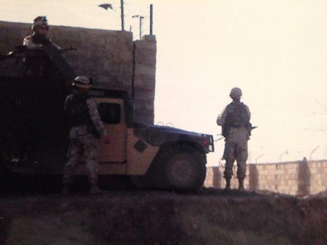 Đội đặc nhiệm thiện chiến bí ẩn của Mỹ trong chiến dịch kết liễu thủ lĩnh IS - 1