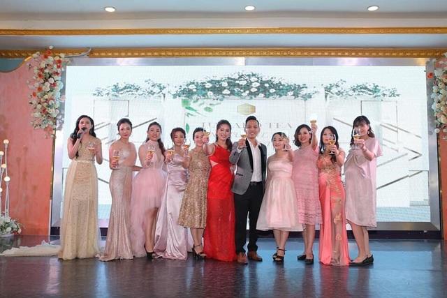 Ra mắt sản phẩm Hanako Tea – Sản phẩm của người Việt - 2