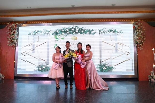 Ra mắt sản phẩm Hanako Tea – Sản phẩm của người Việt - 3