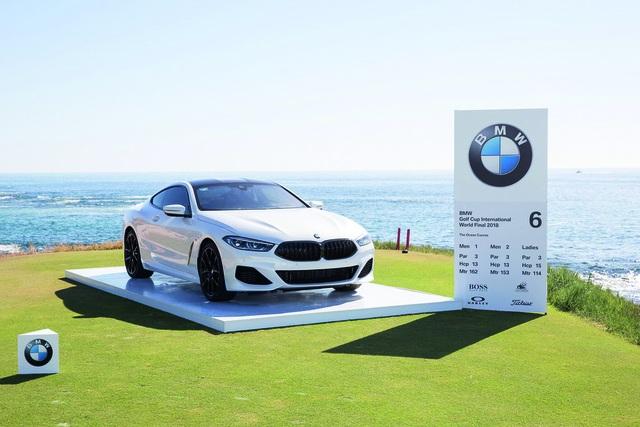 Ai sẽ là người Việt Nam đầu tiên tham gia giải golf BMW toàn cầu? - 3