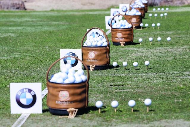 Ai sẽ là người Việt Nam đầu tiên tham gia giải golf BMW toàn cầu? - 1