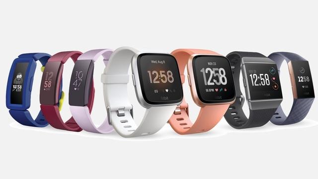 Google chi đậm mua lại Fitbit để tự sản xuất smartwatch - 1