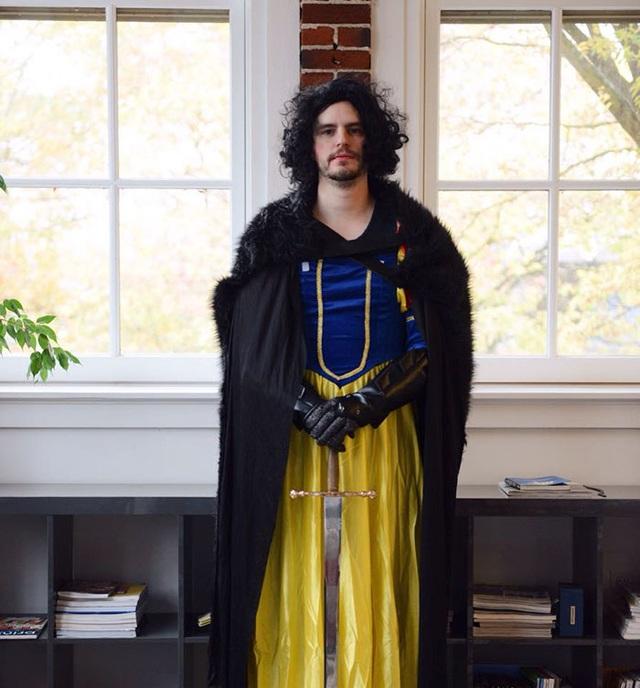"""Những bộ trang phục Halloween đầy hài hước khiến dân mạng """"cười nghiêng ngả"""" - 11"""