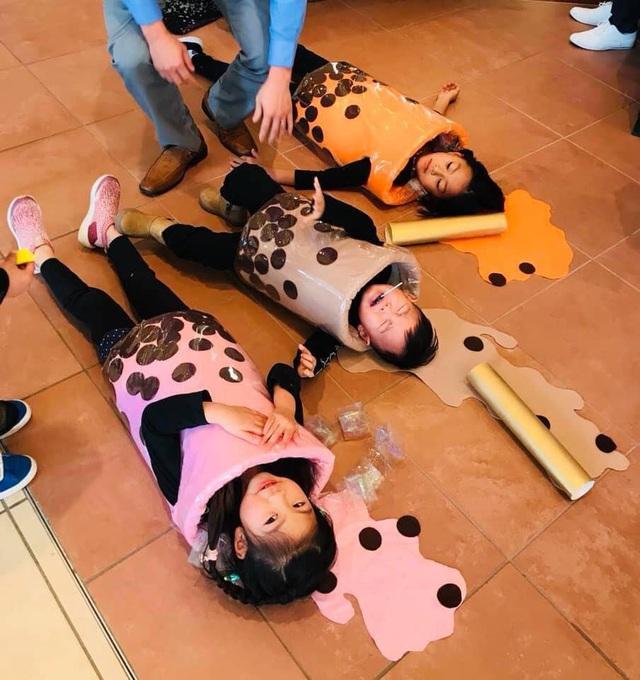 """Những bộ trang phục Halloween đầy hài hước khiến dân mạng """"cười nghiêng ngả"""" - 2"""