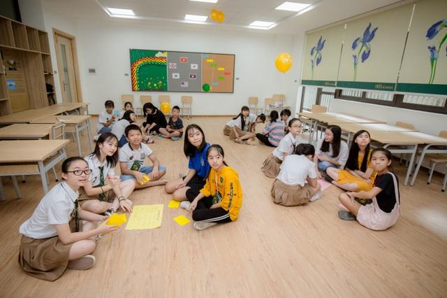 Hội nhập quốc tế dễ dàng hơn với giáo dục song ngữ - 3