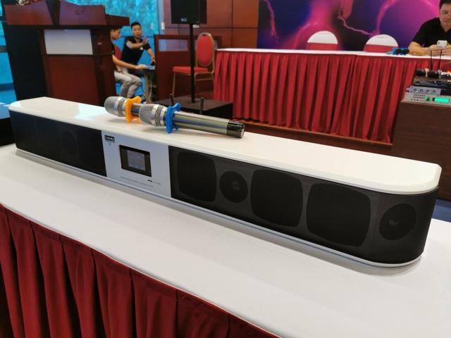 Triển lãm quốc tế các thiết bị biểu diễn Plase show tại Hà Nội diễn ra từ 2 - 4/11 - 5