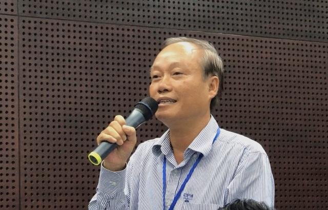 Tổng cục 2 điều tra tin nhắn đe dọa một giám đốc quản lý dự án ở Đà Nẵng - 1